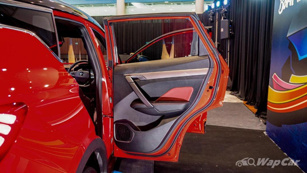 2020 Proton X50 1.5T  Flagship Interior 118