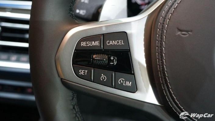 2020 BMW X5 xDrive45e M Sport  Interior 008
