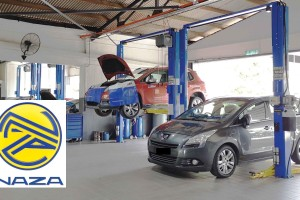 Full steam ahead for all Kia, Peugeot, and Citroen service centres