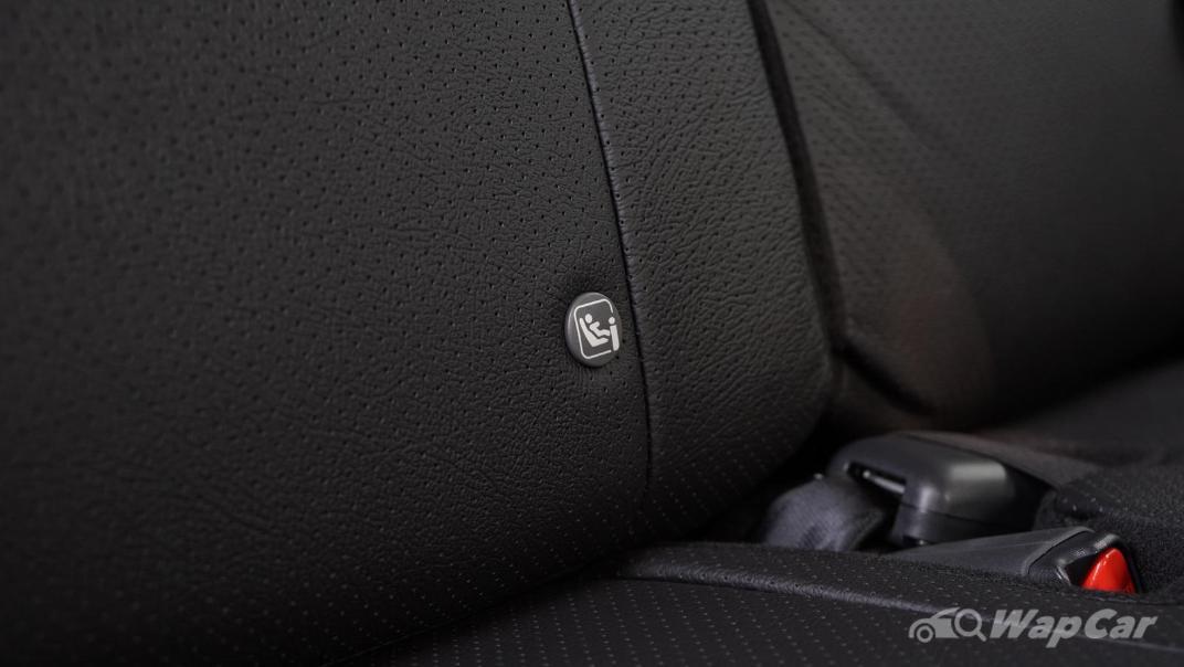 2021 Perodua Ativa 1.0L Turbo AV Special Metallic Interior 055