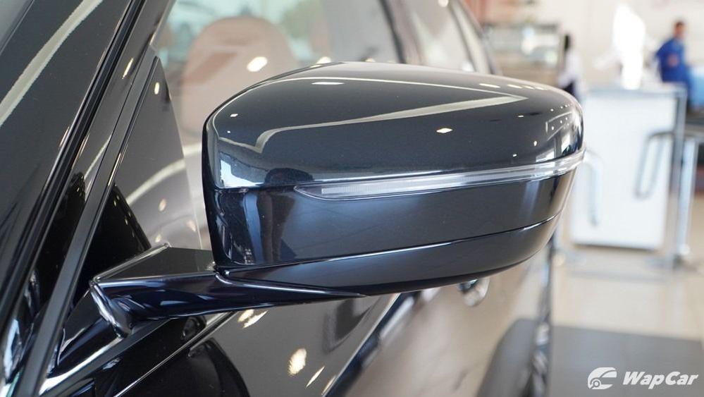 2019 BMW 3 Series 330i M Sport Exterior 030