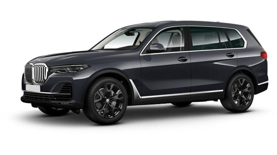 BMW X7 (2019) Others 003