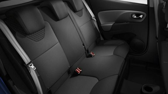 Renault Clio (2019) Interior 007