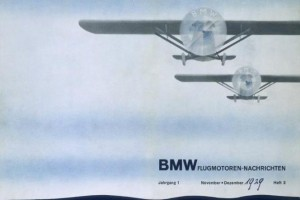 Rotating Propeller? That Is What BMW Try To Depict Initially!