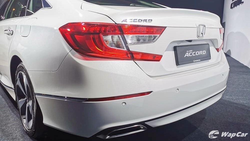 2020 Honda Accord 1.5TC Premium Exterior 088