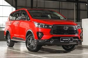 2021 Toyota Innova facelift now in Malaysia: price up RM 2-4k, adds 360-cam, BSM