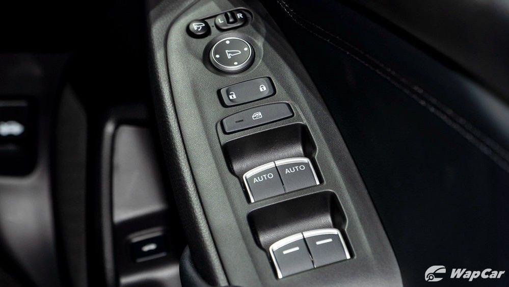 2020 Honda Accord 1.5TC Premium Interior 142