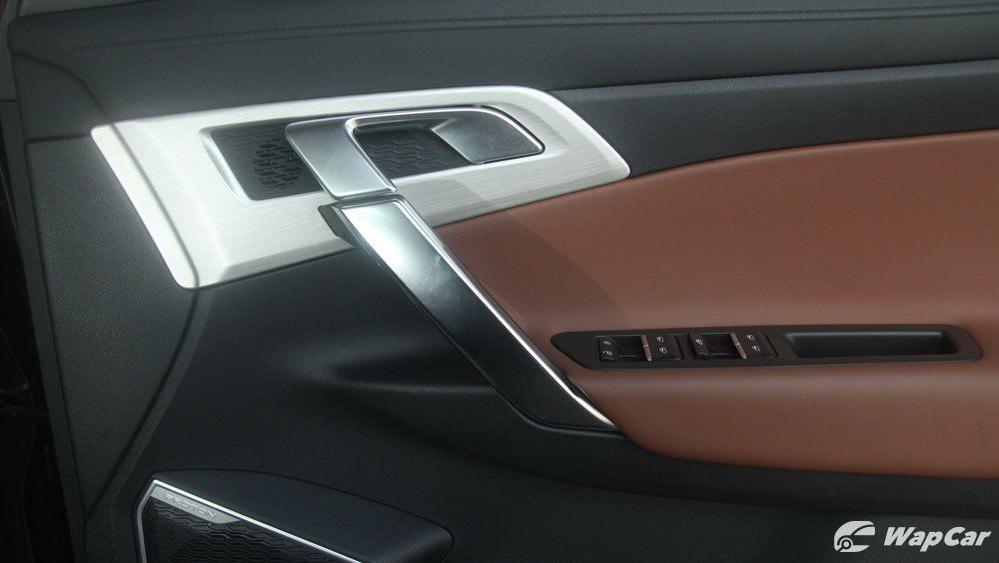 2018 Proton X70 1.8 TGDI Premium 2WD Interior 109
