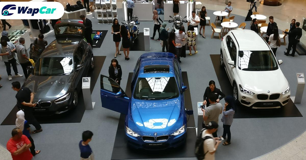BMW owners upset that they still need to pay for their cars, no 6-month moratorium by BMW Credit Malaysia 01