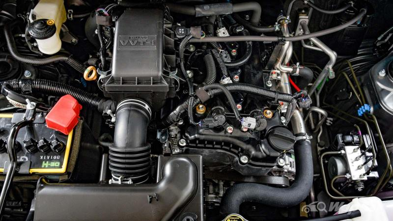 Toyota Avanza – Improvements needed to keep the BR-V and Xpander away 02