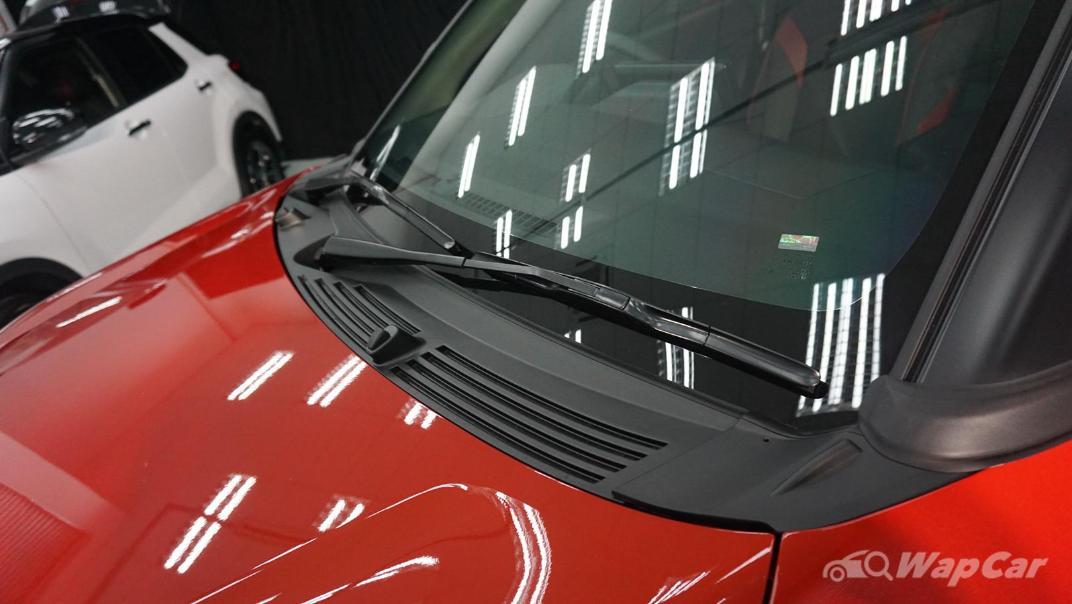 2021 Perodua Ativa 1.0L Turbo AV Exterior 026
