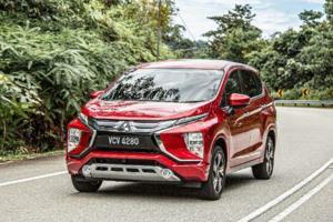 Price confirmed at RM 91k, 2020 Mitsubishi Xpander cheaper than BR-V!