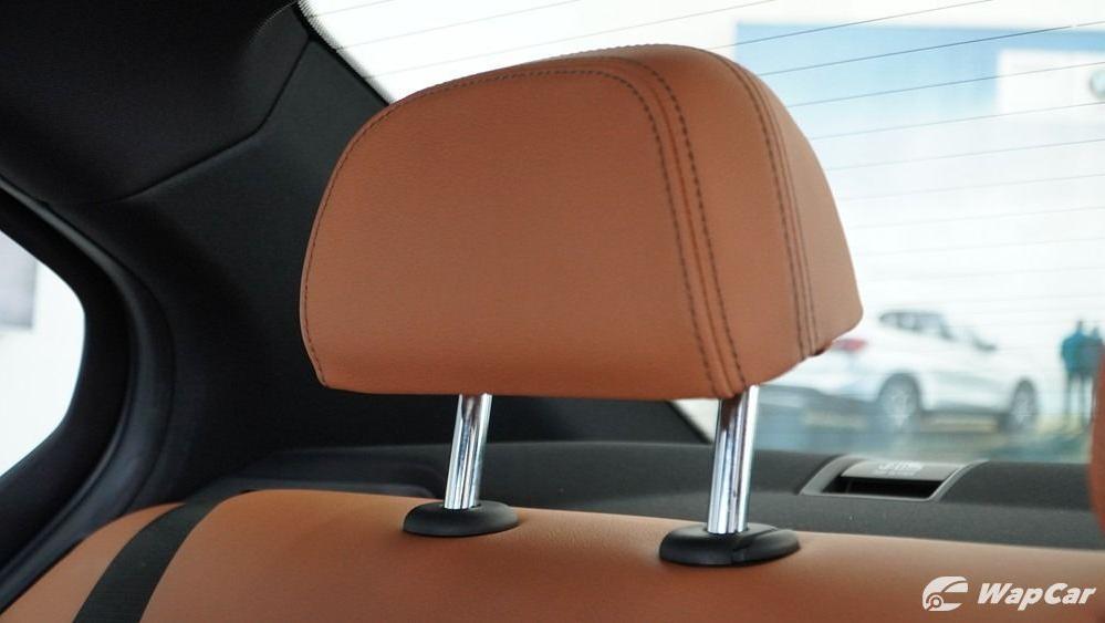 2019 BMW 3 Series 330i M Sport Interior 062
