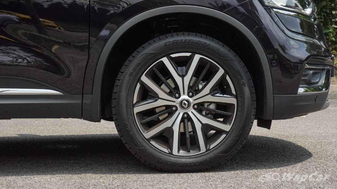 2020 Renault Koleos Signature Exterior 012