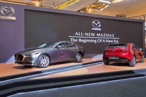 All-New Mazda 3 Now In Malaysia, Yours From RM 139,770