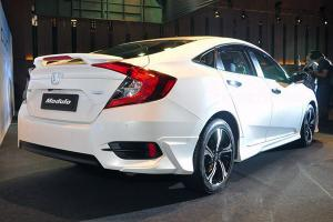 Earn RM 4k a month? Here are 6 great used cars, from Civic to C-Class