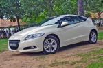 Suka atau tak, kerana Najib Razak, 10 tahun lepas Honda CR-Z dijual dengan harga mampu-milik