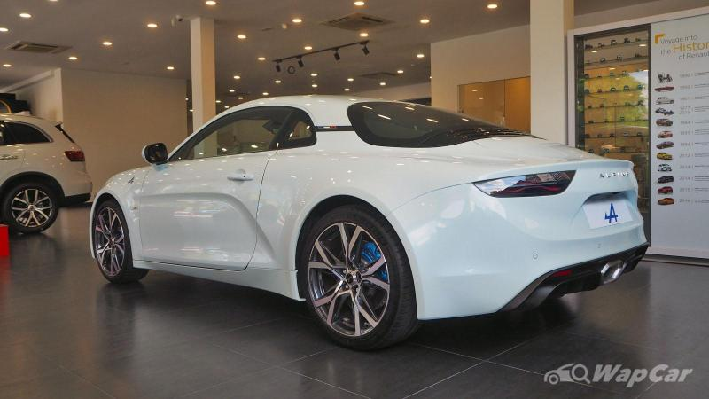 Now in Malaysia, the Alpine A110's price will be decided by you 02