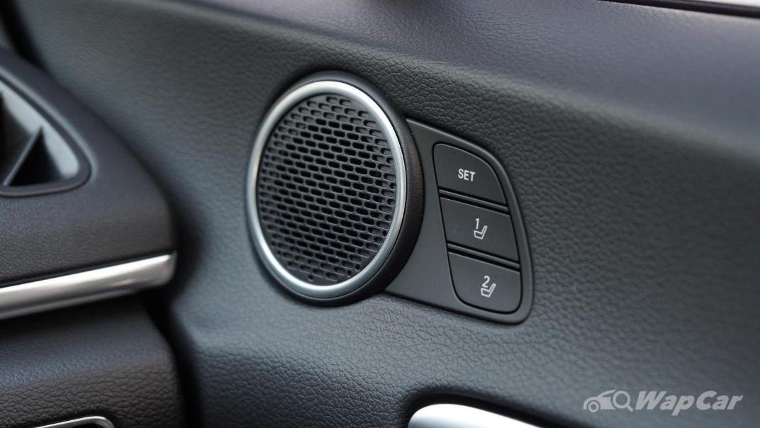 2020 Hyundai Sonata 2.5 Premium Interior 014