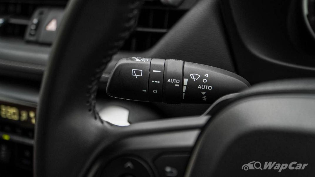 2020 Toyota RAV4 2.5L Interior 128