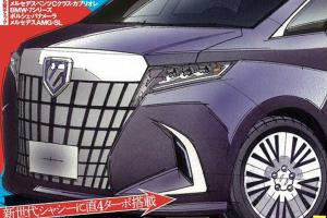 Scoop: Next-gen Toyota Alphard to debut in H2 2022 with possible turbo variant