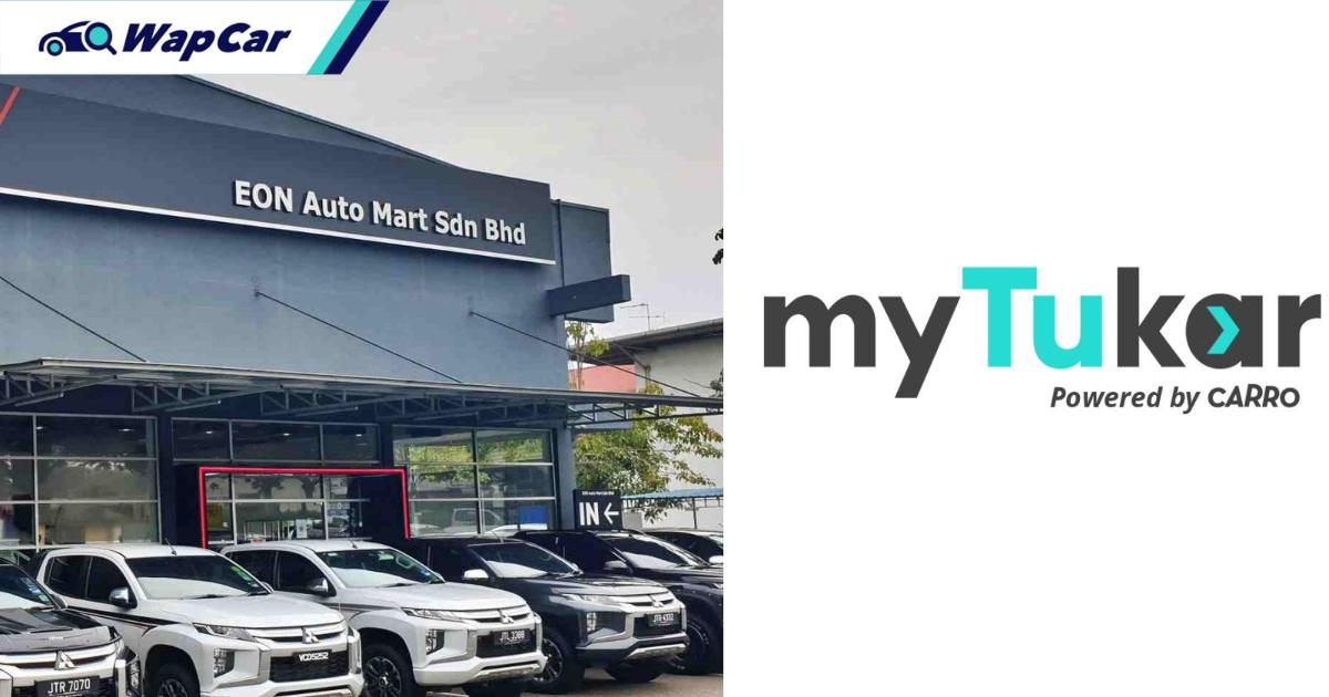 EON appoints MyTukar as new trade-in partner to improve customer experience 01