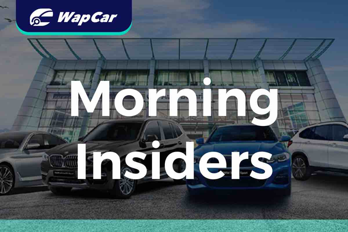 WapCar Morning Insiders (Oct. 10, 2019)