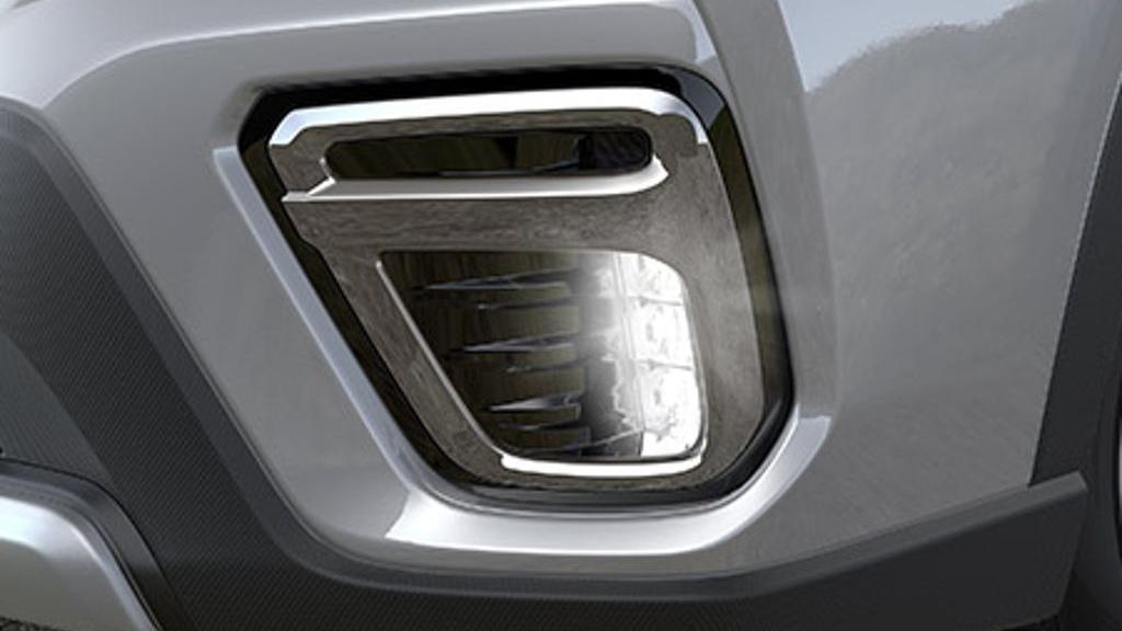 Subaru Forester (2019) Exterior 003