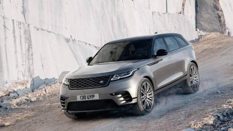 2018 Land Rover Range Rover Velar P250 SE Price, Specs, Reviews, News, Gallery, 2021 Offers In Malaysia   WapCar