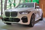 Every BMW or a MINI PHEV sold will mean 5 extra trees planted in Borneo