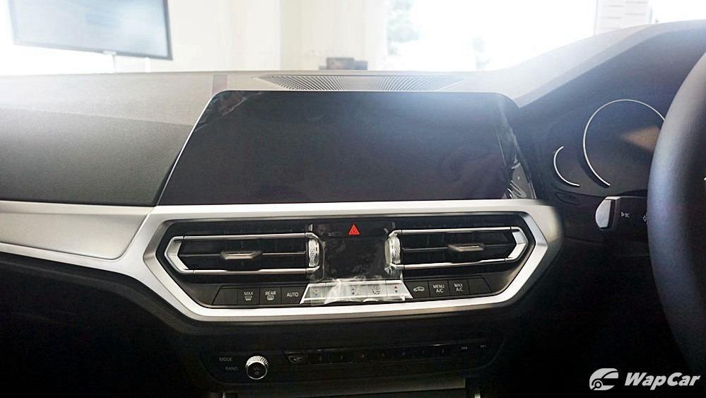 2020 BMW 3 Series 320i Sport Interior 048
