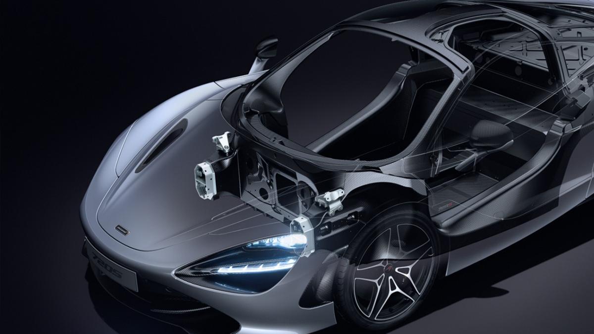 McLaren 720S(2019) Others 002