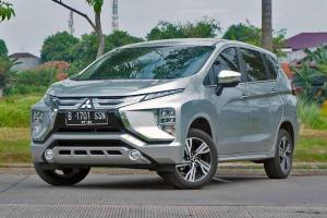 Mitsubishi Xpander: New vs old, what has changed?