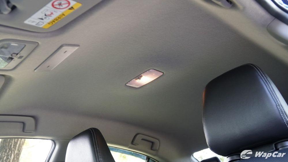 2019 Toyota Vios 1.5G Interior 150