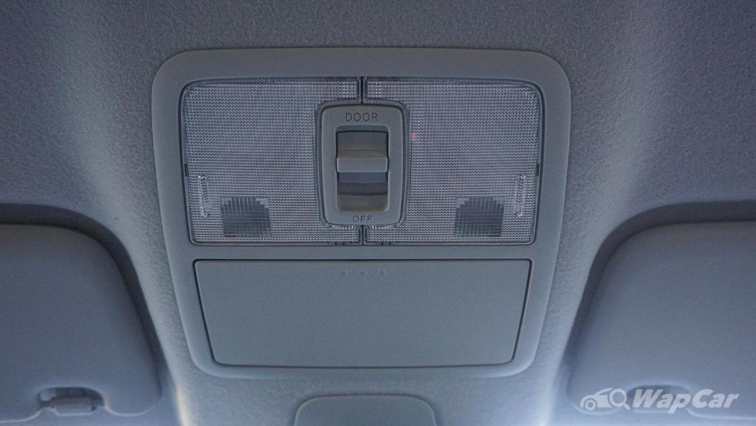 2019 Perodua Aruz 1.5 AV Interior 043