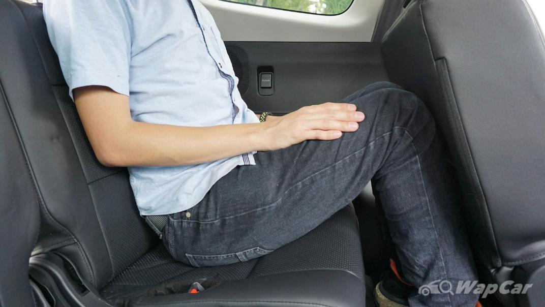 2019 Perodua Aruz 1.5 AV Interior 080