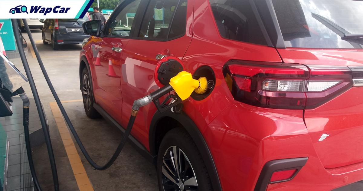 13 - 19 May 2021 Fuel Price Update: Fuel prices remain! 01
