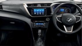 2020 Perodua Myvi 1.3L G AT Exterior 001