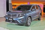 Geely Haoyue debuts, 7-seater SUV with 1.5T & 1.8T, should this be the 'Proton X90'?