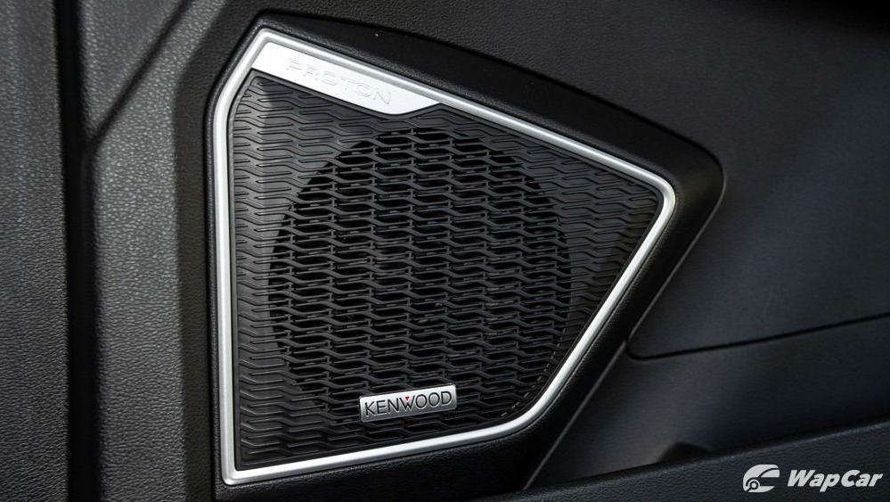 2020 Proton X70 1.8 Premium 2WD Interior 048