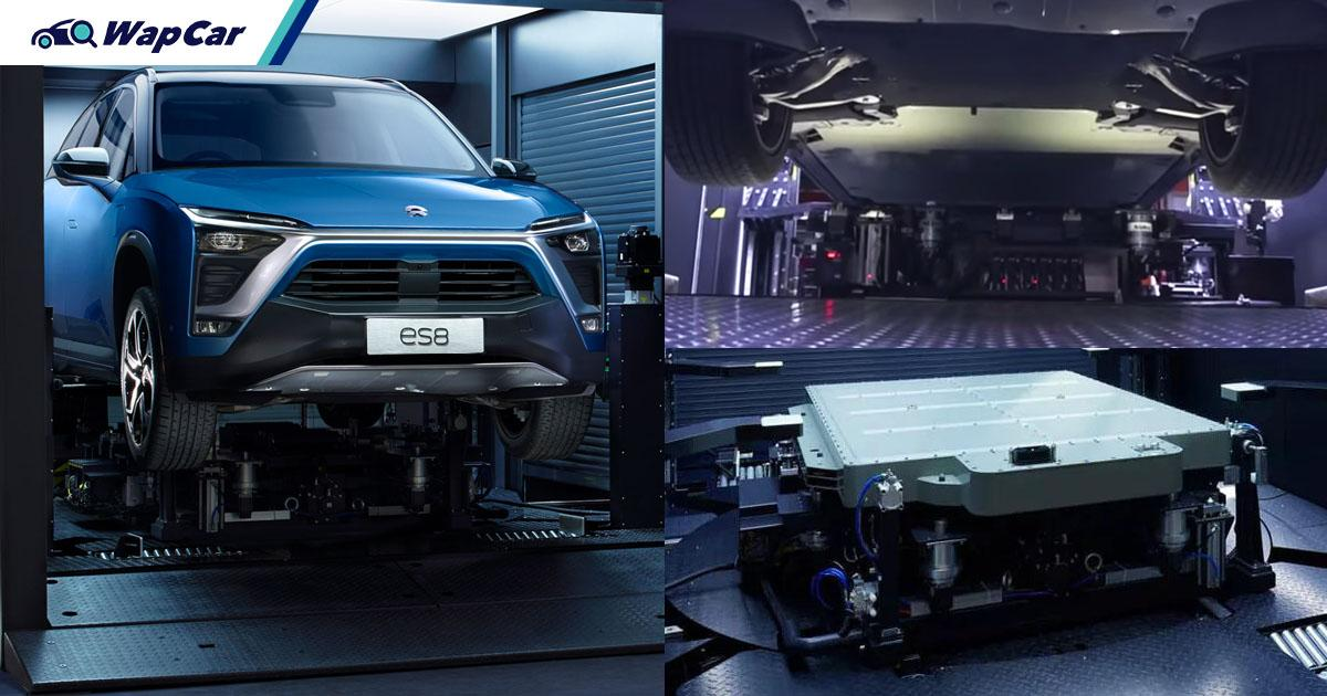 EV battery swapping by Nio and Geely – A silly gimmick or an elegant solution? 01