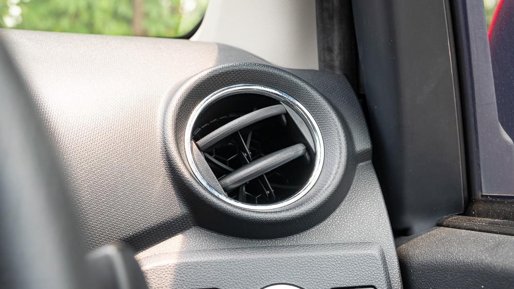 2018 Perodua Axia Advance 1.0 AT Interior 015