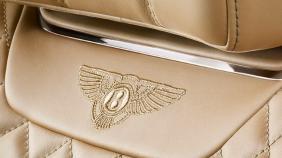 Bentley Bentayga (2018) Exterior 003