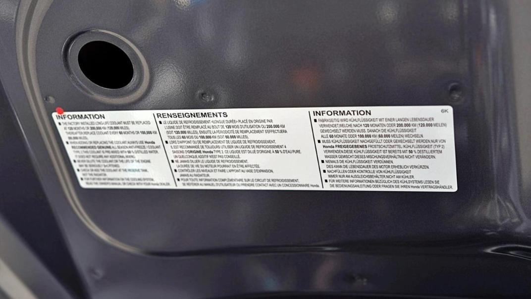 2020 Honda Accord 1.5TC Premium Others 011