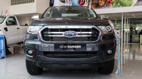 2018 Ford Ranger 2.0 Si-Turbo XLT+ (A) Exterior 002