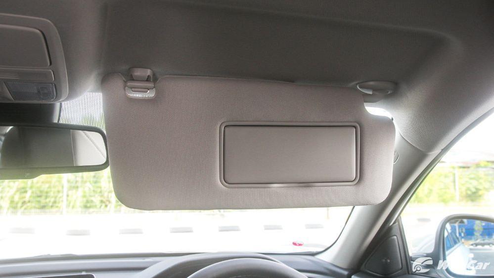 2020 Honda Accord 1.5TC Premium Interior 121