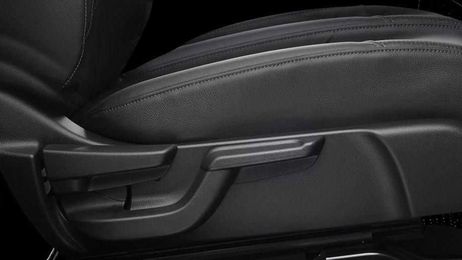 Honda HR-V (2019) Interior 017