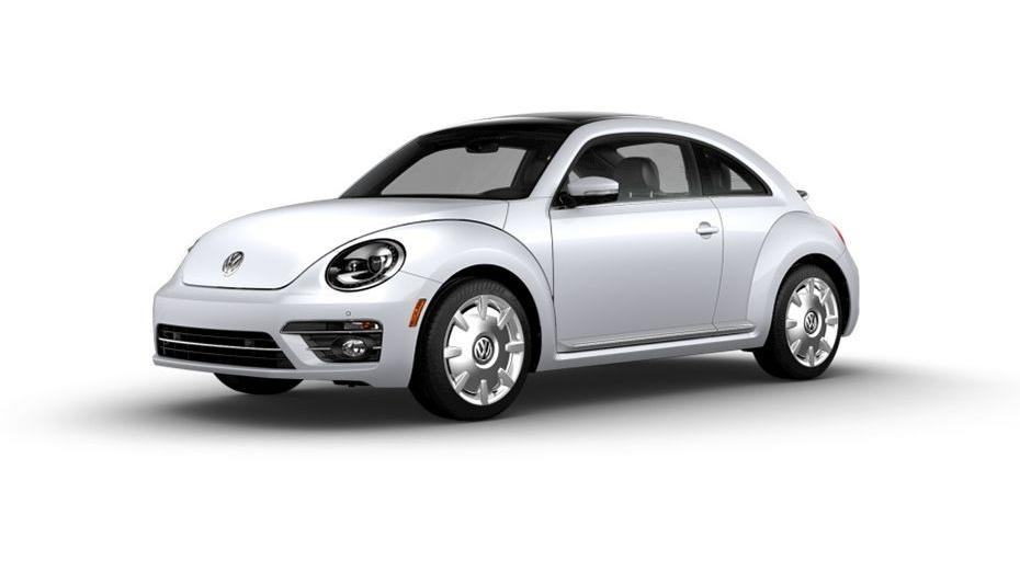 Volkswagen Beetle (2018) Others 002