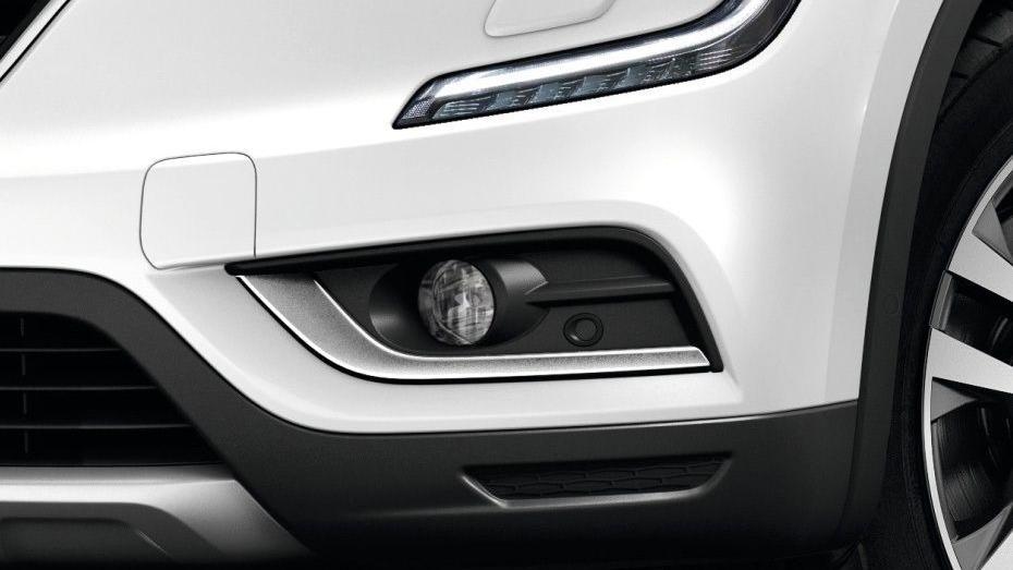 Renault Koleos (2019) Exterior 010