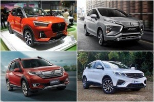 Here are the cars that will be launched in Malaysia after the MCO lifts